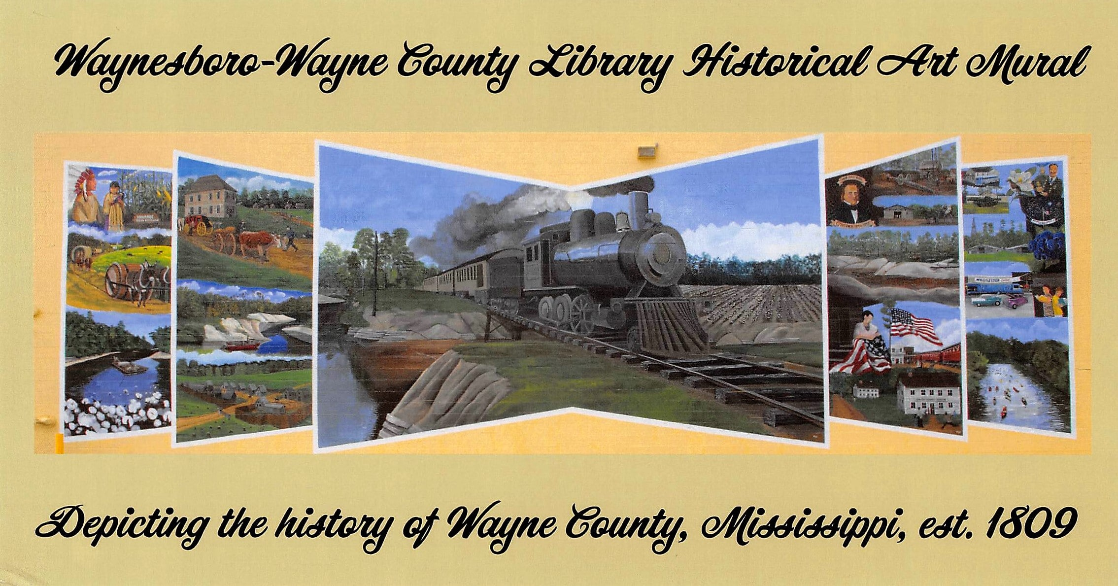 Local links and news in Wayne County