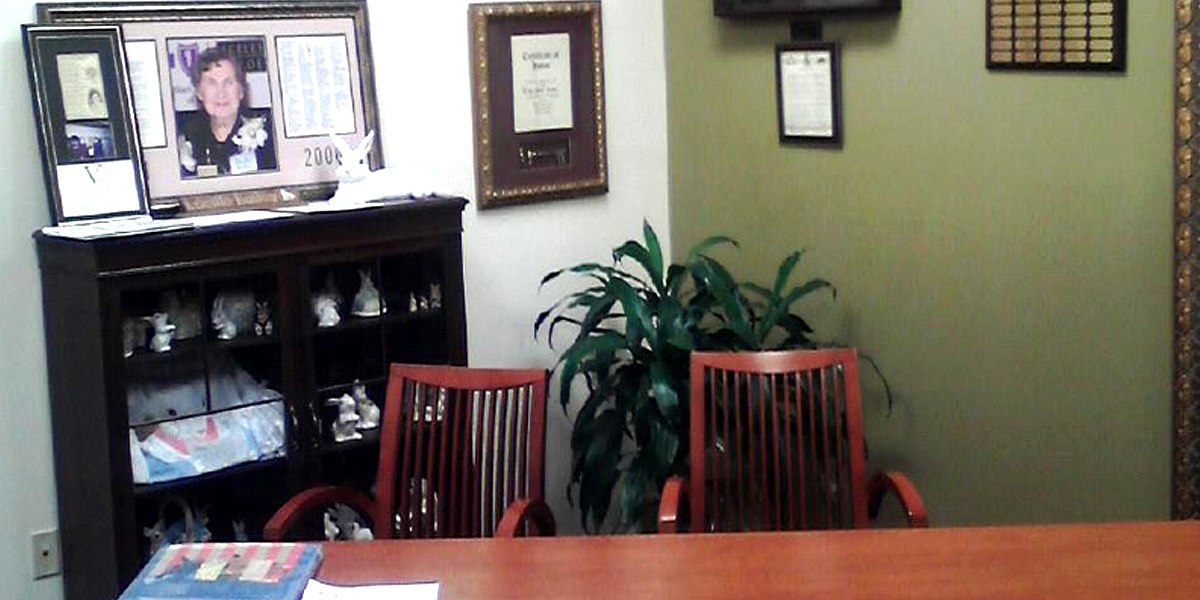 Our Small Meeting Rooms