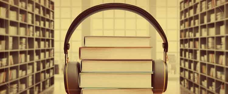 Check out an audiobook from the Waynesboro Wayne County Library