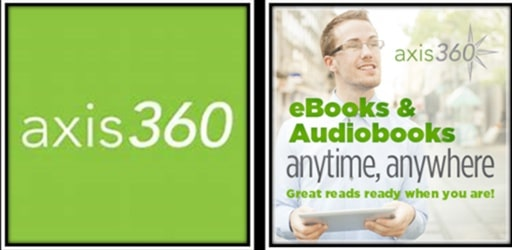 Access even more e-books with axis360