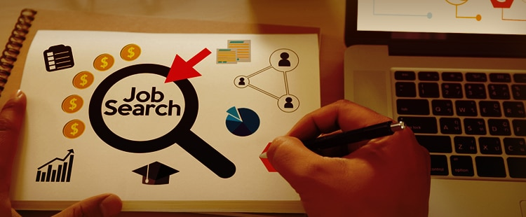 Job listing websites to assist in your job search