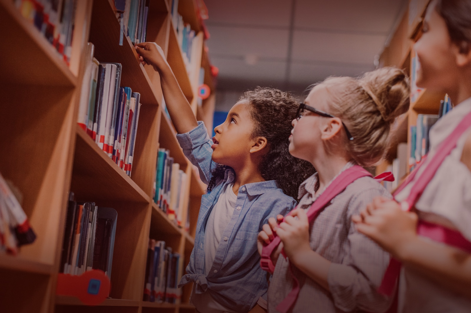 Find your favorite book at the Waynesboro Wayne County Library