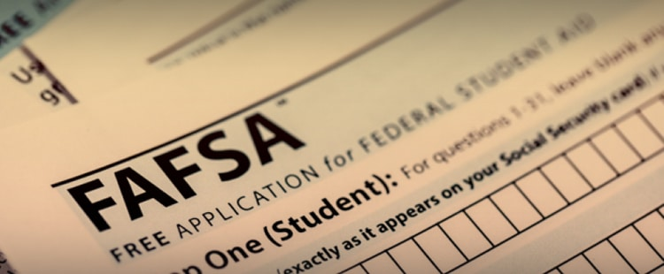 Scholarships and financial aid information