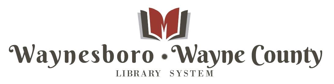 Welcome to the Waynesbor Wayne County Library