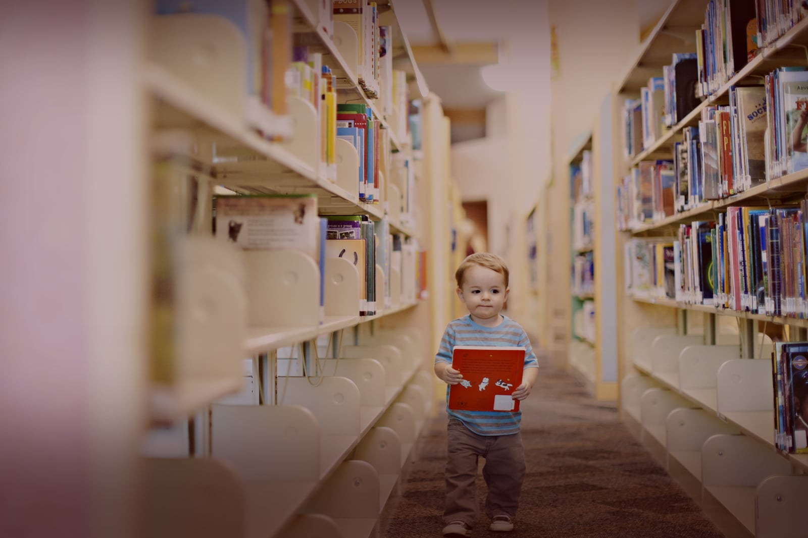 The Waynesboro Wayne County Library offers a variety of children services